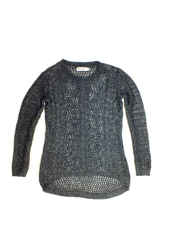 Megztinis moterims-mergaitėms (XXS)