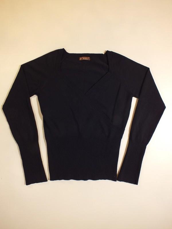 Terranova tamprus megztinis moterims (L)