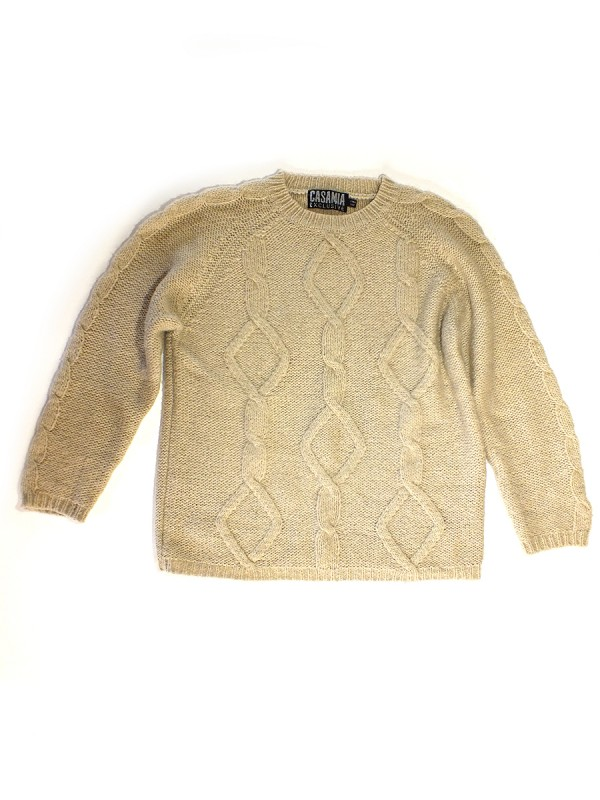 Casamia Exclusive megztinis moterims (XL)