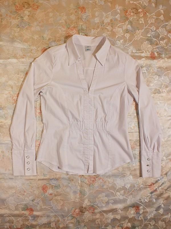 M&S Tamprūs marškiniai (M)