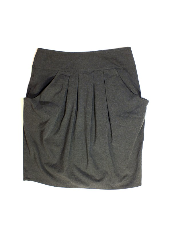 Monki sijonas moterims-mergaitėms (M-L)