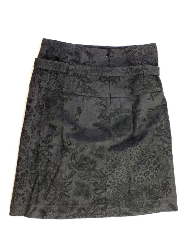 Gardeur šiltas sijonas moterims (M)