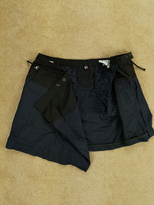 G-STAR RAW sijonas moterims (S-M)