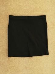 H&M tamprus mini sijonas moterims (XS)