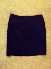 ESPRIT vilnos sijonas moterims (XS)