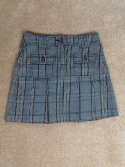 ESPRIT mini sijonas moterims (XS)