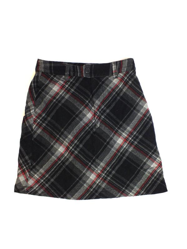 Peak Performance vilnonis sijonas moterims (XS)