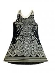 Rich suknelė tampraus audinio (M - L)