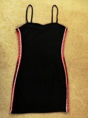 H&M DIVIDED tampri suknelė moterims (S - M)
