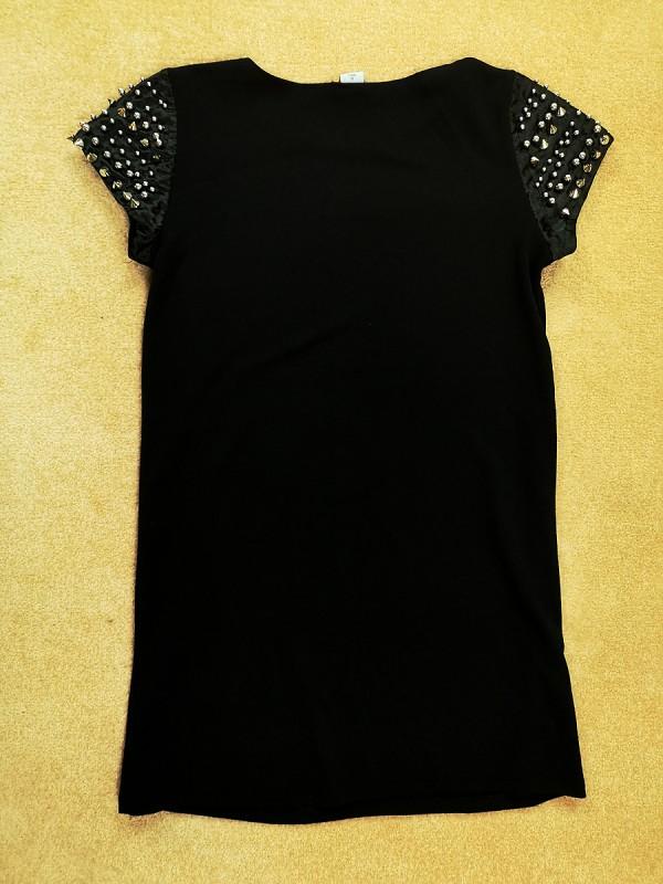 ZEBRA itališka trumpa suknelė moterims (S)