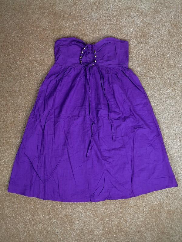 YESSICA suknelė moterims (XS - S)