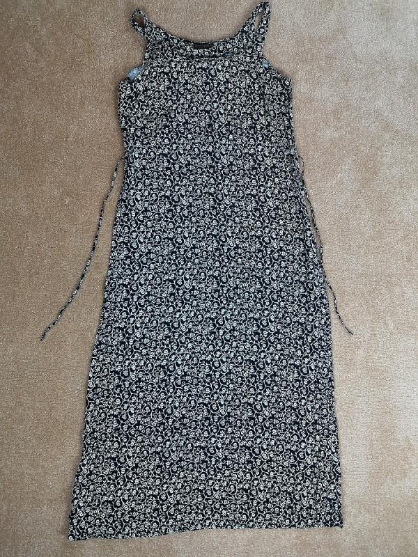 DOWNTOWN VISION suknelė moterims (L)
