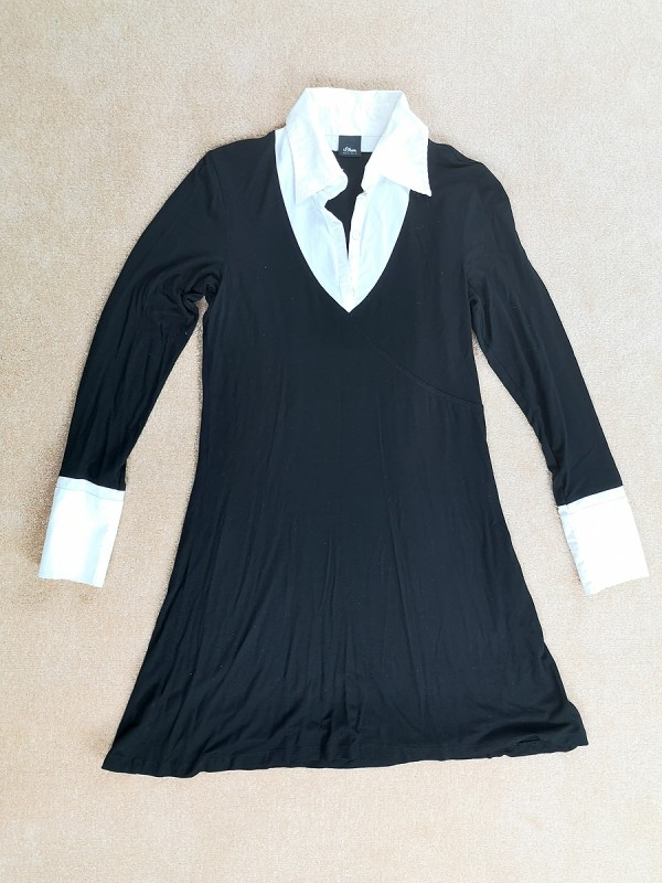 S.OLIVER suknelė moterims (S-M)