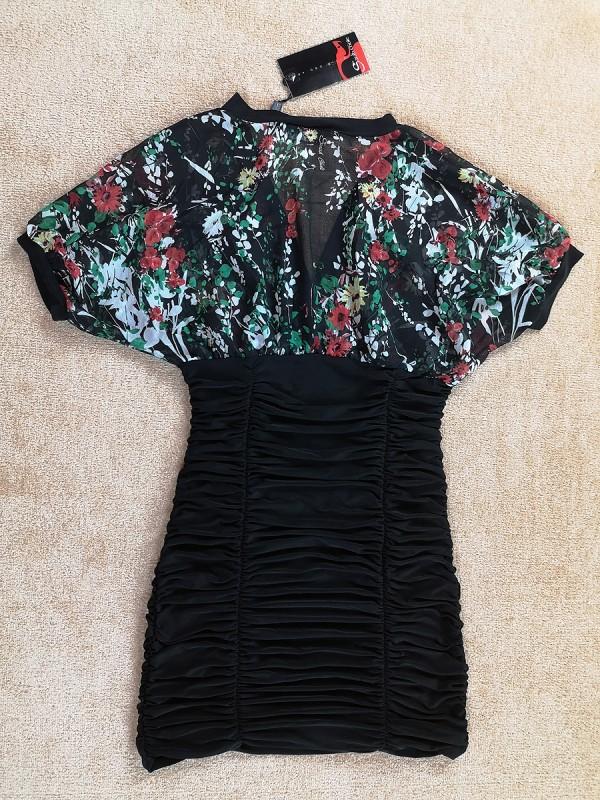 SARAH CHOLE tampri suknelė moterims (M - L)