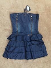 SARAH CHOLE suknelė moterims (S - M)
