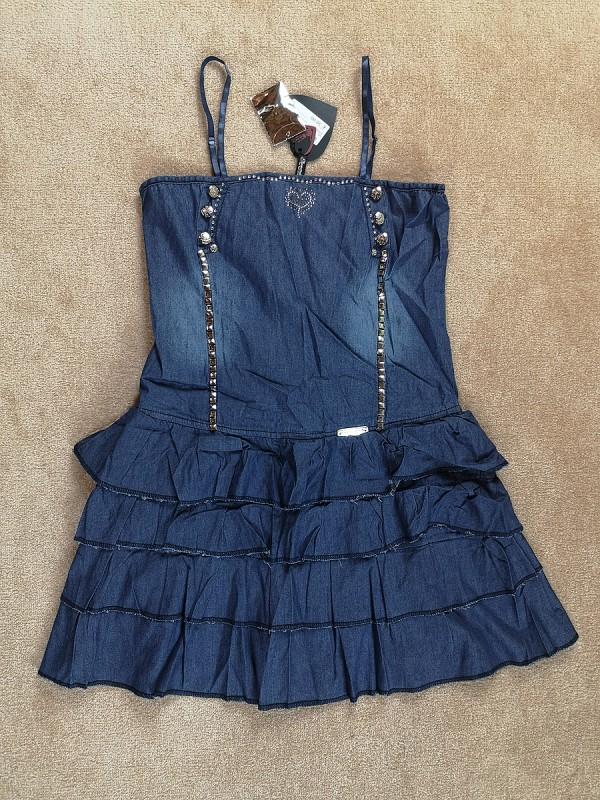 SARAH CHOLE suknelė moterims (L)