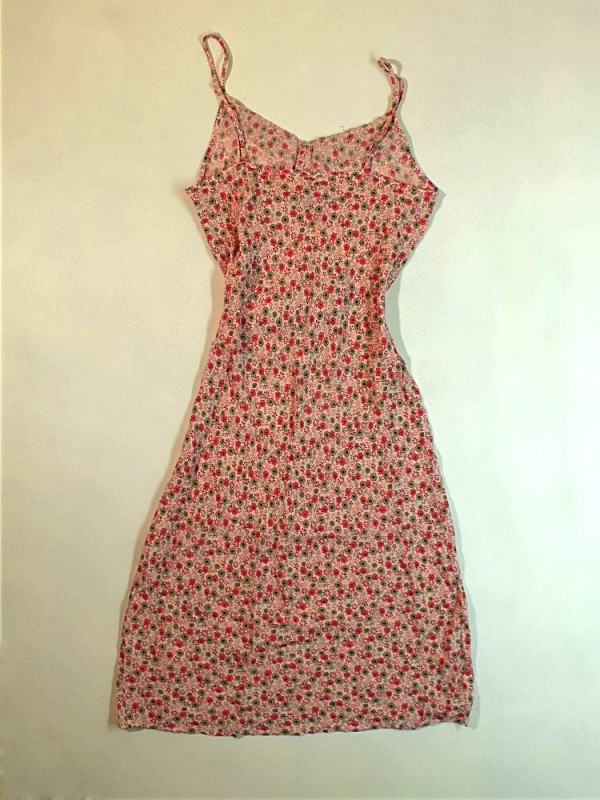 Viskozinė suknelė (L)