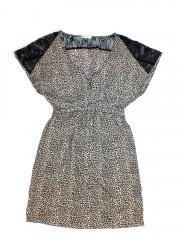 Kilibbi viskozinė suknelė moterims (M)