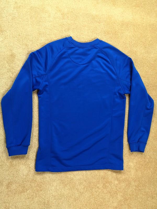NIKE šiltas džemperis vyrams (M)