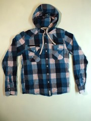 Vyriškas medvilninis džemperis (L-M)