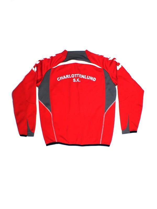 Hummel sportinis džemperis vyrams (L)