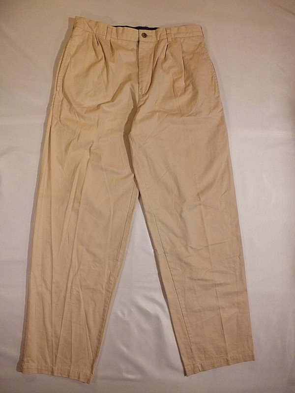 Chaps Ralph Lauren medvilninės kelnės (M)