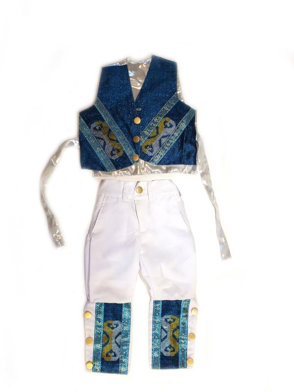 Šventinis kostiumas (4 - 5 metų)