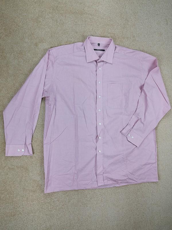 Eterna Excellent marškiniai vyrams (labai dideli)
