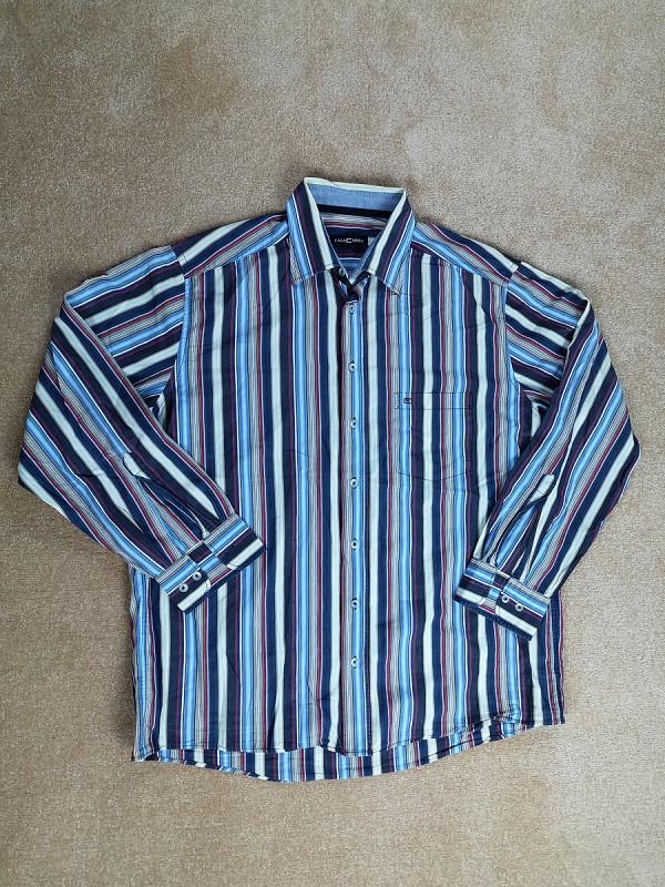 CASA MODA marškiniai vyrams (XL)