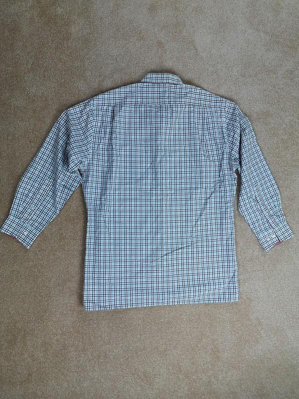 OLYMP LUXOR marškiniai vyrams (M-L)