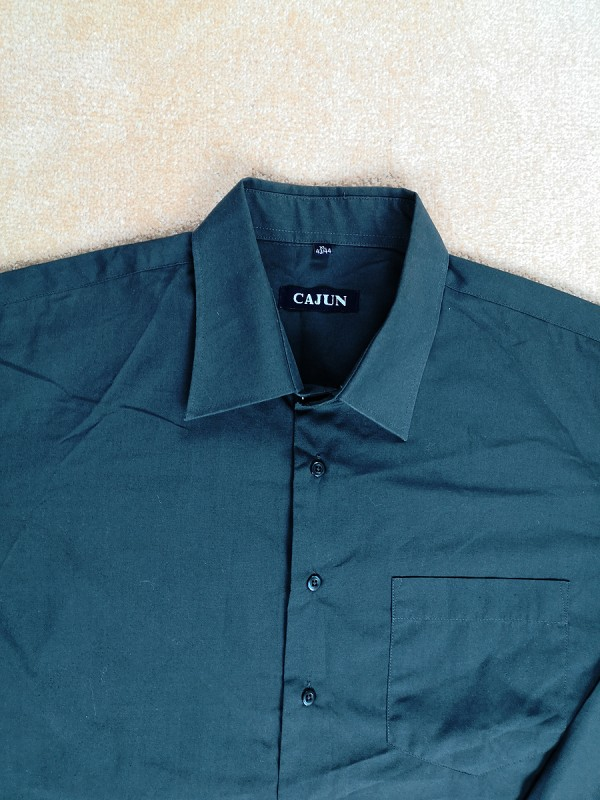 CAJUN marškiniai vyrams (XL)