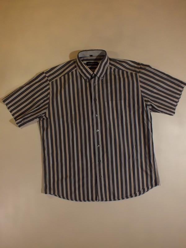 Marvelis marškiniai vyrams (L)