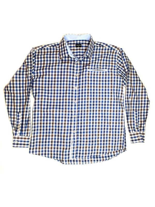 Mingsmen marškiniai vyrams (XXL)