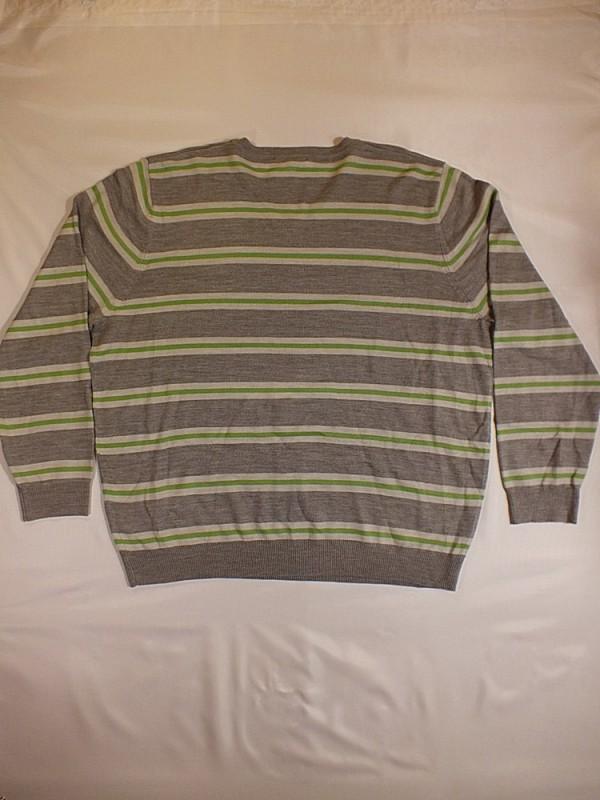 George megztinis (XXL)