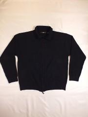 TCM vilnonis juodas megztinis (M)