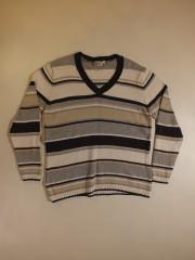 Canda medvilninis megztinis vyrams (L)