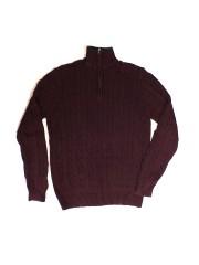 Vyriškas medvilninis megztinis dressmann (L)