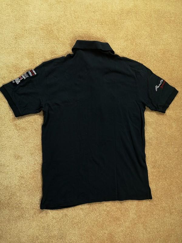 PAUL & SHARK polo marškiniai vyrams (XXL)