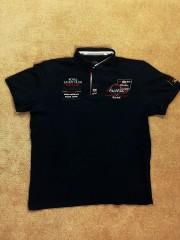 PAUL & SHARK polo marškiniai vyrams  (3XL)